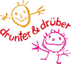 Kinderkrippe drunter & drüber e.V.